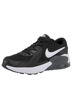 nike sportswear sneakers »air max excee« zwart