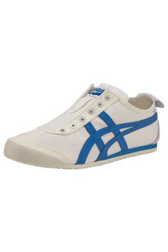 onitsuka tiger slip-on sneakers »mexico 66« wit