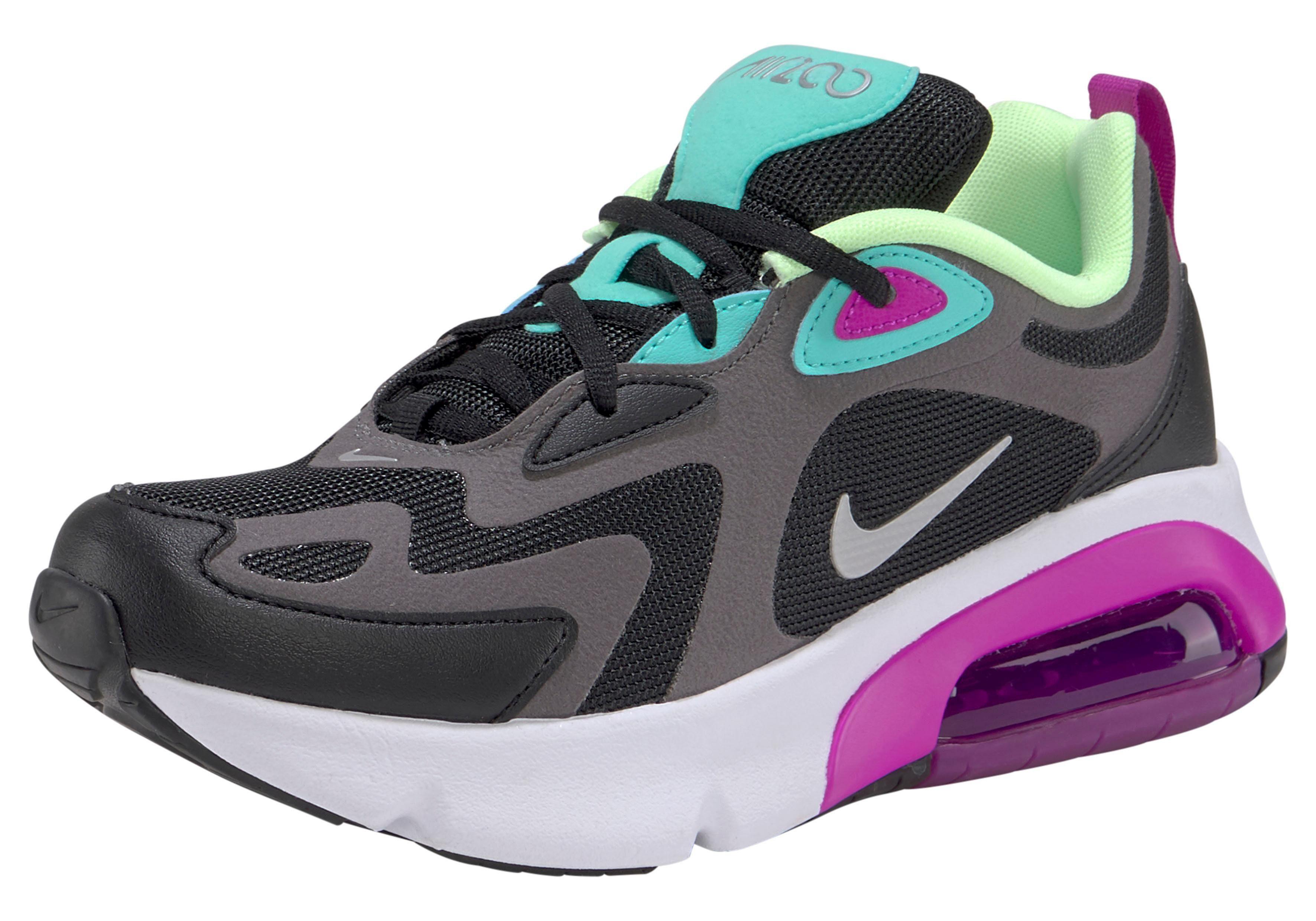 Sportswear sneakers »Air Max 200«