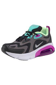 nike sportswear sneakers »air max 200« multicolor