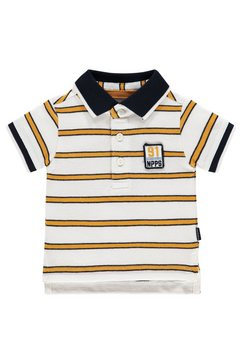 noppies poloshirt »asheville« wit