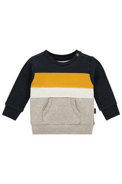 noppies sweater »ashland« grijs