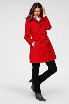 gil bret coat rood