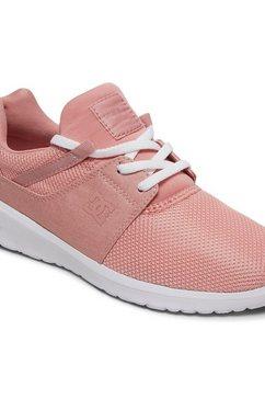 dc shoes schoenen »heathrow« rood