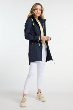 schmuddelwedda duffelcoat grijs