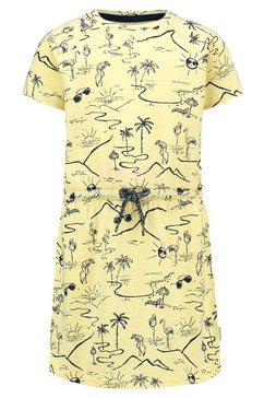 noppies jurk »clearwater« geel
