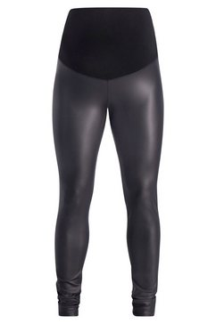 supermom legging »shine« zwart