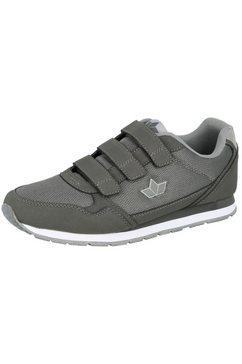 lico runningschoenen »joggingschuh simon v« grijs