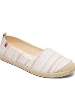 roxy schoenen »flora ii« roze