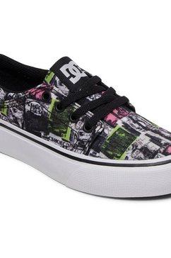 dc shoes - trase tx se - schoenen voor jongens 8-16 multicolor