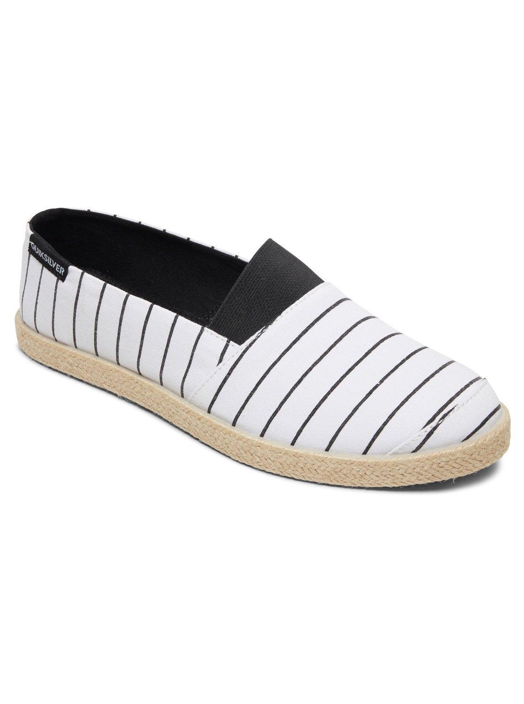 Quiksilver - Espadrilled - Slip-on Schoenen voor Heren voordelig en veilig online kopen