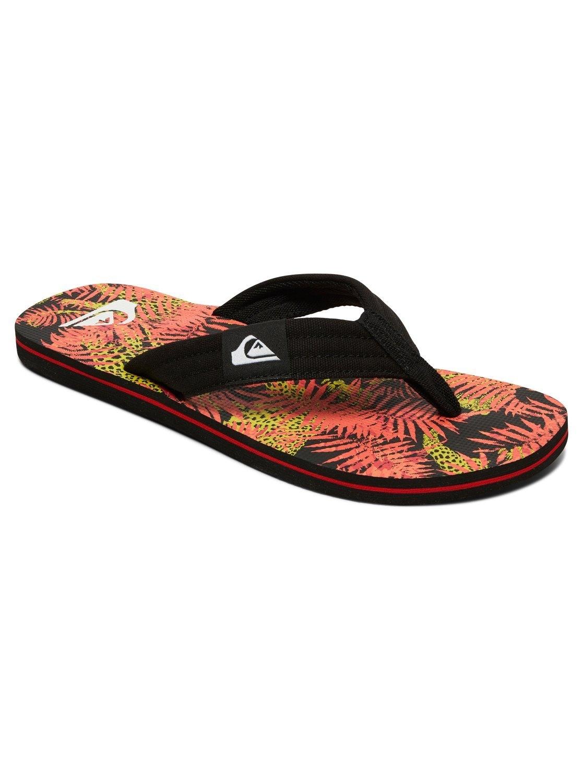 Quiksilver sandalen »Molokai Layback« voordelig en veilig online kopen
