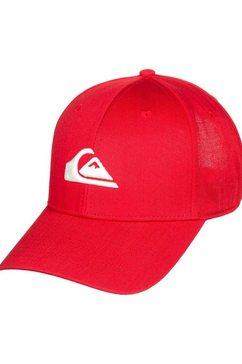 quiksilver snapback cap »decades« roze