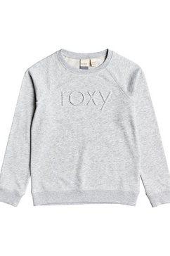 roxy sweater ''someone like you'' grijs