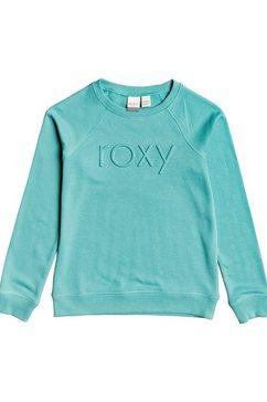 roxy sweater ''someone like you'' groen