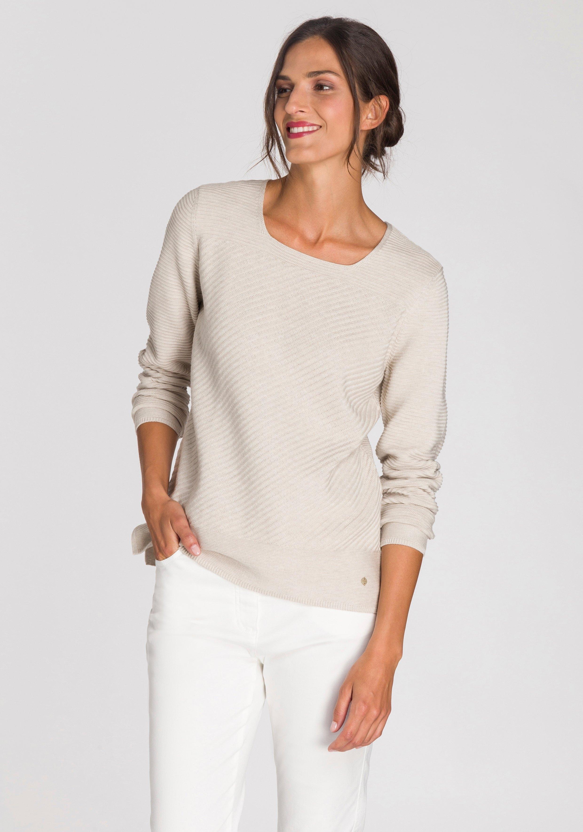 Olsen gebreide trui voordelig en veilig online kopen