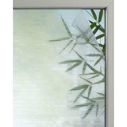 gardinia raamfolie line 25 (1 stuk) wit
