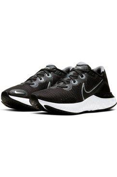 nike runningschoenen »wmns renew run« zwart