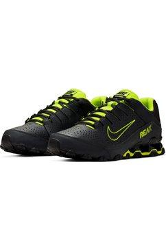 nike sneakers »reax 8 tr« zwart