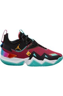 jordan basketbalschoenen »westbrook one take« multicolor