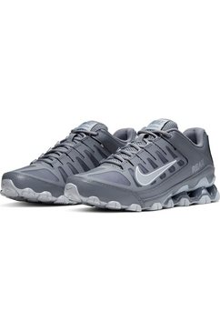 nike sneakers »reax 8 tr« grijs