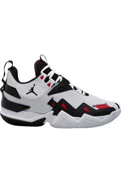 jordan basketbalschoenen »westbrook one take« zwart
