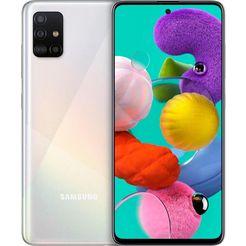 samsung smartphone galaxy a51 wit