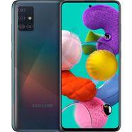 samsung smartphone galaxy a51 zwart