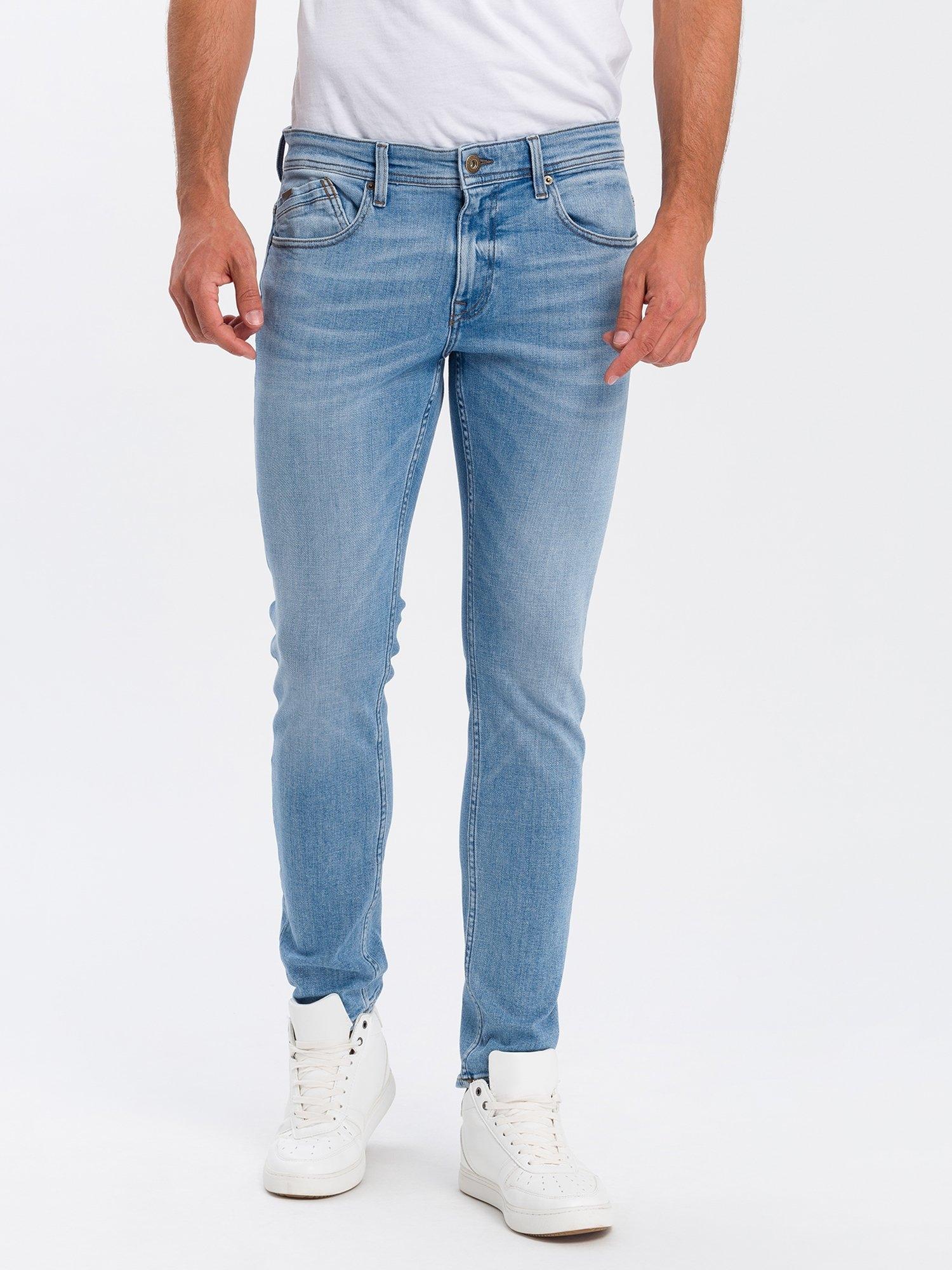 CROSS Jeans slim fit jeans »Jimi« goedkoop op otto.nl kopen