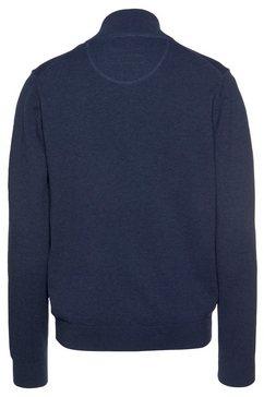 fynch-hatton vest blauw