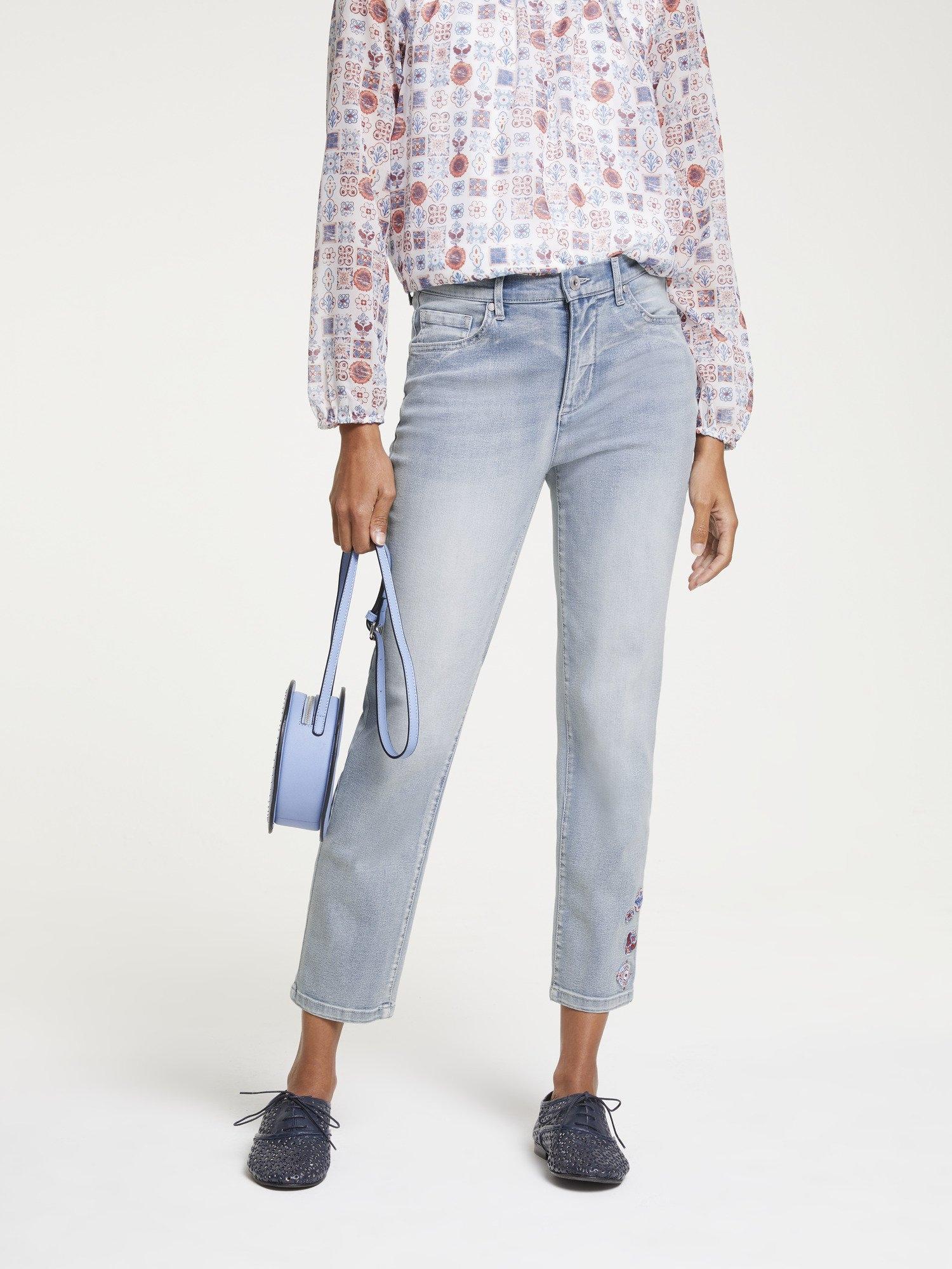 LINEA TESINI by Heine Jeans - verschillende betaalmethodes