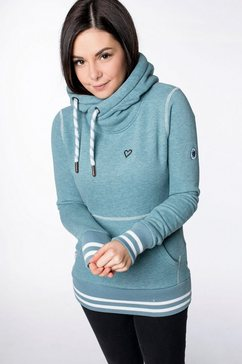 alife and kickin sweatshirt »sarahak c« blauw