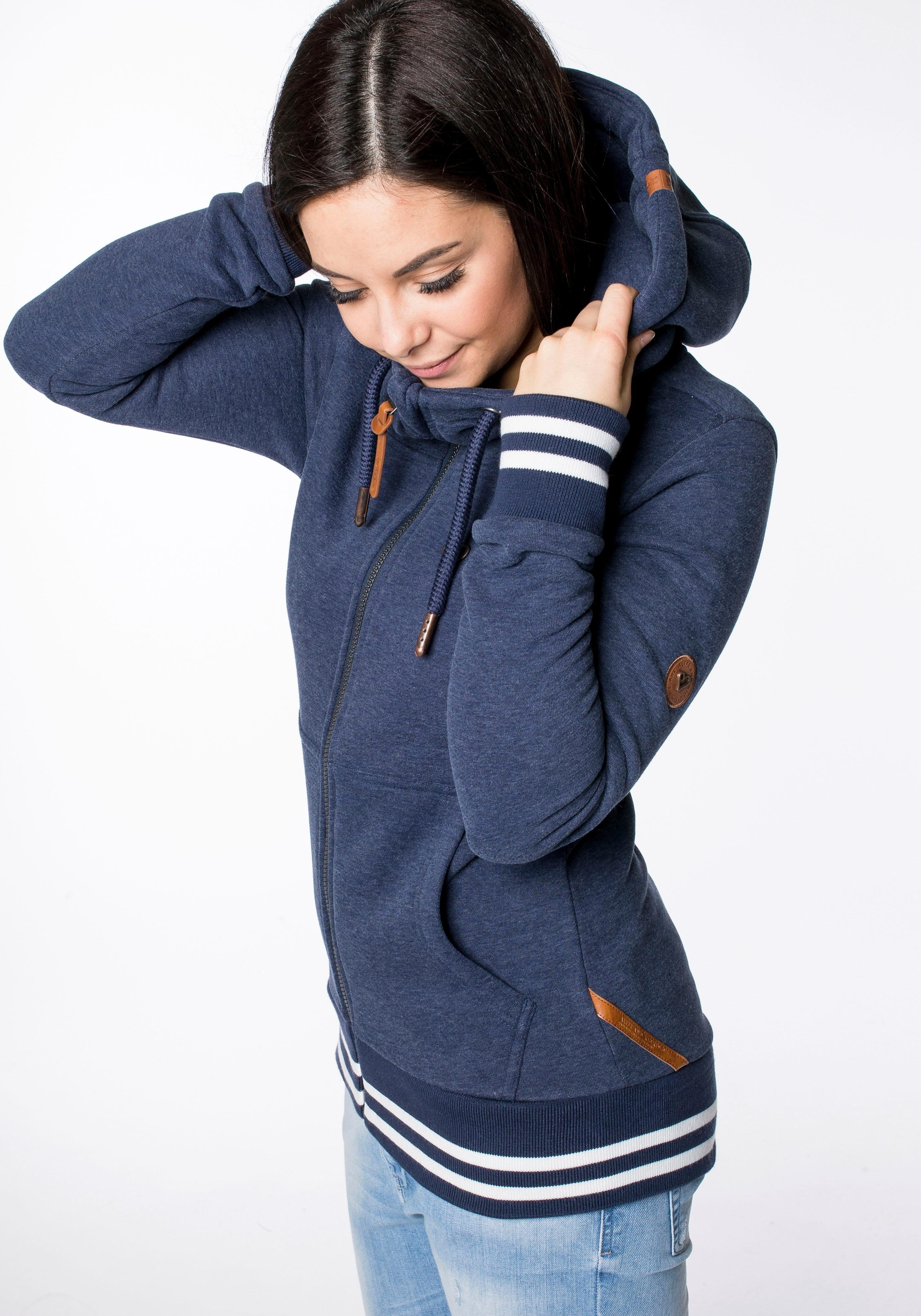 sweatshirt »YasminAK C«