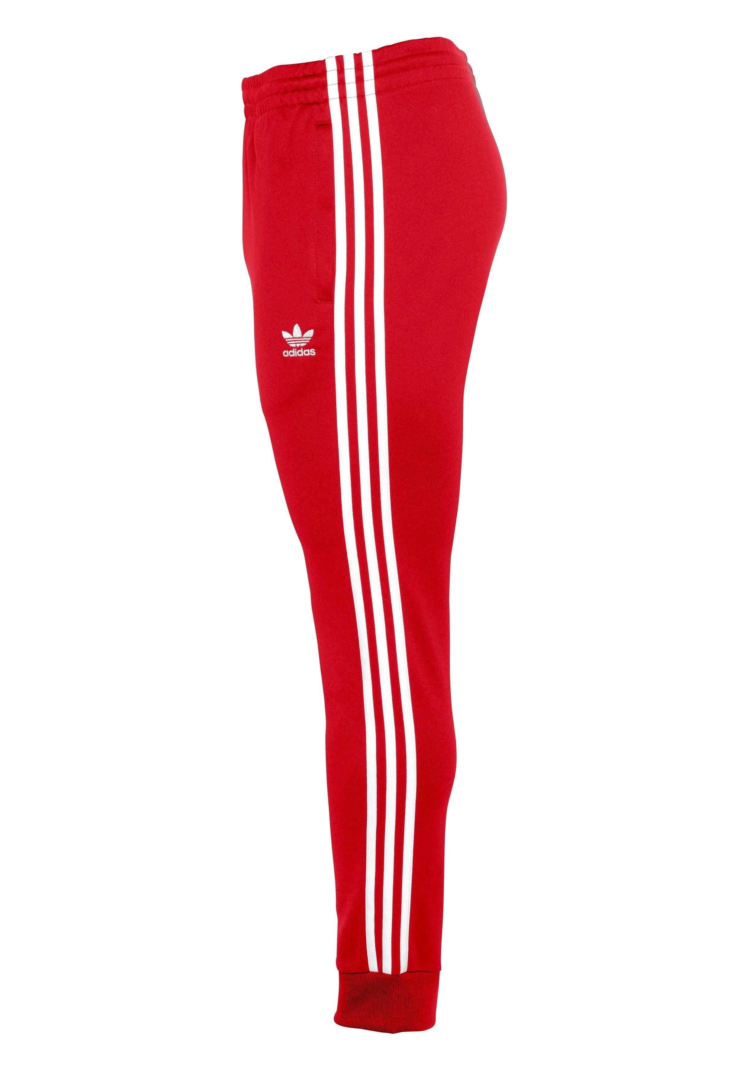 adidas Originals trainingsbroek »SST TP«