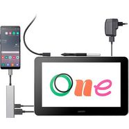 wacom »one 13 pen« grafische tablet wit