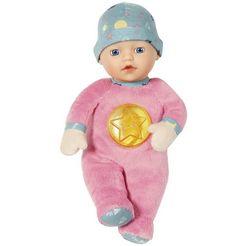 zapf creation pop met stoffen lijf, »baby born first love nightfriends« roze