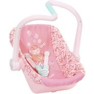 baby annabell poppendrager active comfortzitje roze