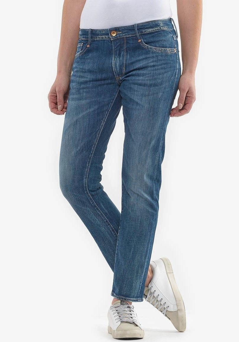 Le Temps Des Cerises slim fit jeans »SEA« bij OTTO online kopen