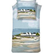 cinderella overtrekset »coastline«, cinderella blauw