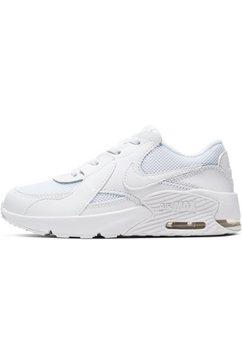nike sportswear sneakers »air max excee« wit