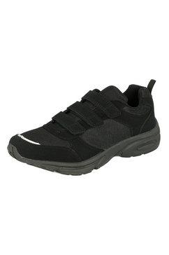 lico klittenbandschoenen »sportschuh und halbschuh« zwart