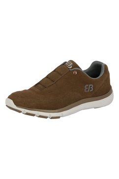 bruetting instappers »bequemschuh stamford« bruin