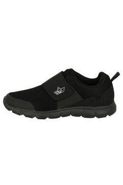 lico klittenbandschoenen »freizeitschuh impression v« zwart