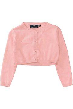 basefield vest roze