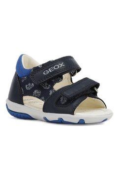 geox kids babyschoentjes »elba« blauw