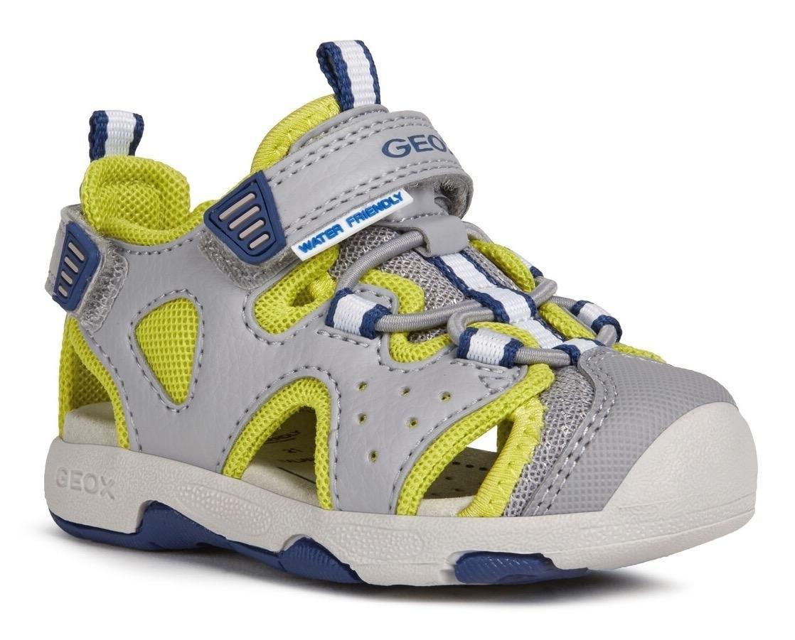 Op zoek naar een Geox Kids babyschoentjes »Green Boy«? Koop online bij OTTO