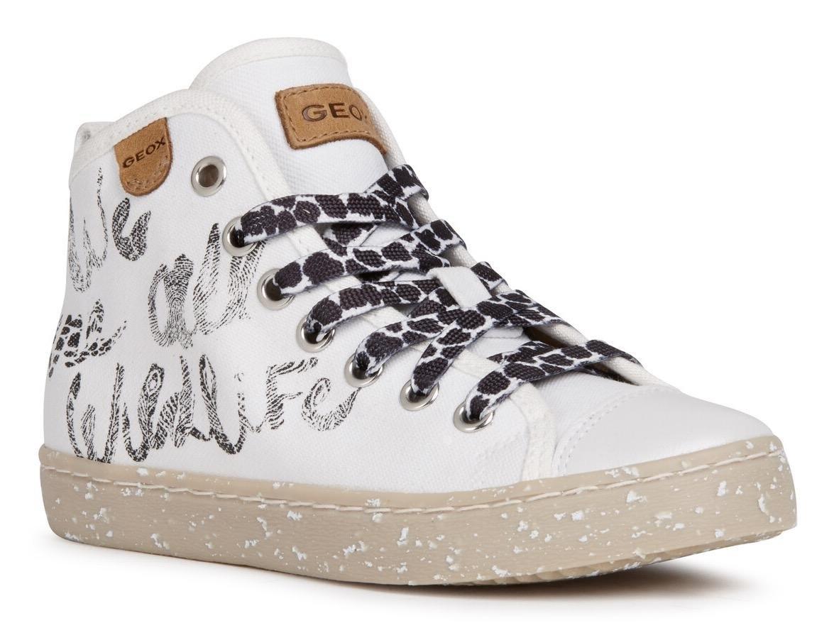 Geox Kids sneakers »J Kilwi« bij OTTO online kopen