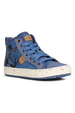 geox kids sneakers »j alonisso boy« blauw