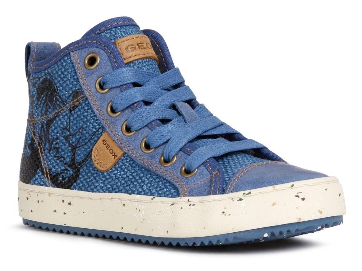 Geox Kids sneakers »J Alonisso Boy« bij OTTO online kopen