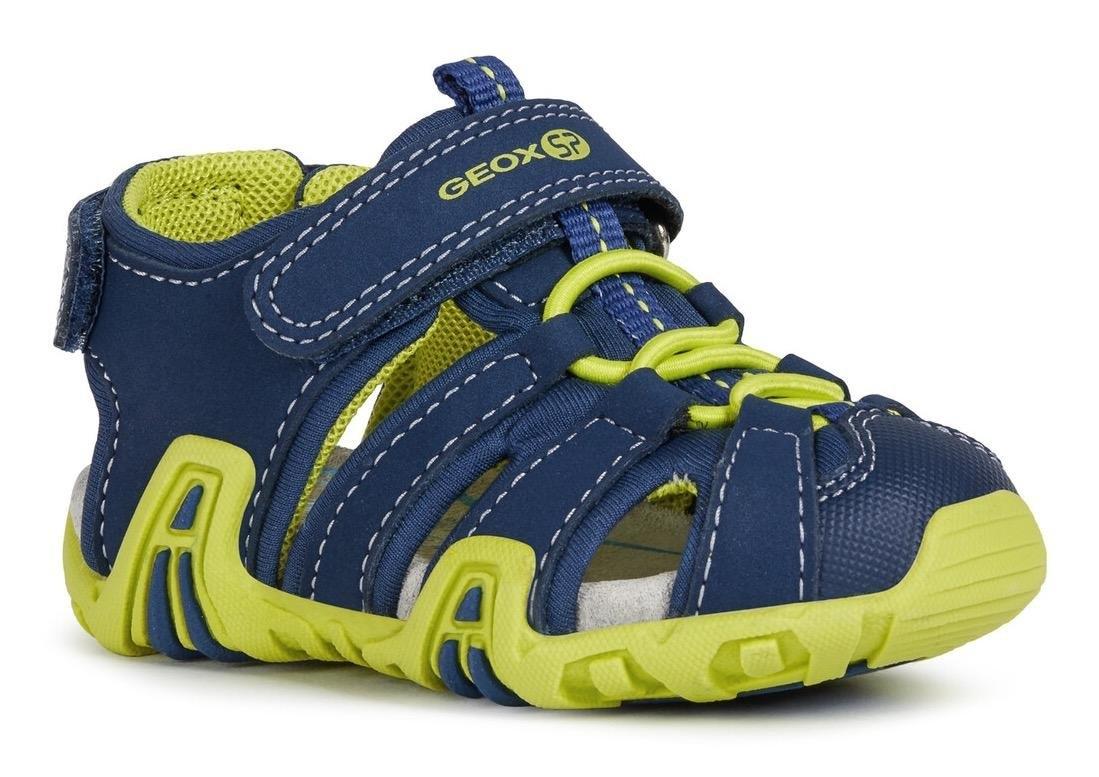 Geox Kids babyschoentjes »B Sandal Kraze« bij OTTO online kopen